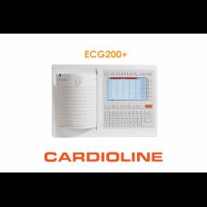 ECG 12 Channel with Interpretation + Memory / ECG200+
