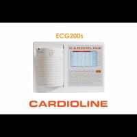 ECG 12 Channel with Interpretation + Memory / ECG200S