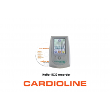 Walk 400H Holter Recorder Complete Set With Multi Day