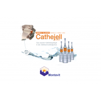 Cathejell