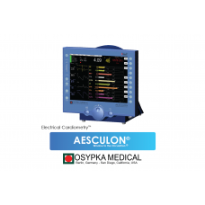 Non Invasive Cardiac Output / Cardiovascular Monitor - AESCULON